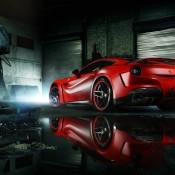Novitec Ferrari F12-MC-5