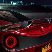Pogea Racing Alfa Romeo 4C-6