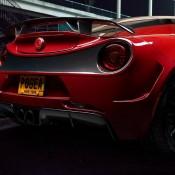 Pogea Racing Alfa Romeo 4C-9