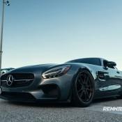RENNtech Mercedes AMG GT-ADV1-1