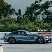 RENNtech Mercedes AMG GT-ADV1-2