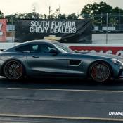 RENNtech Mercedes AMG GT-ADV1-3