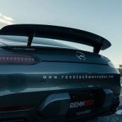 RENNtech Mercedes AMG GT-ADV1-4