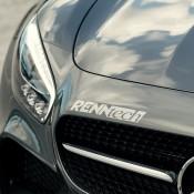 RENNtech Mercedes AMG GT-ADV1-5