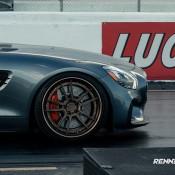 RENNtech Mercedes AMG GT-ADV1-6