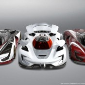 SRT Tomahawk Vision GT-1