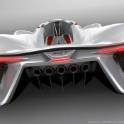 SRT Tomahawk Vision GT-11