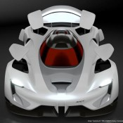 SRT Tomahawk Vision GT-12