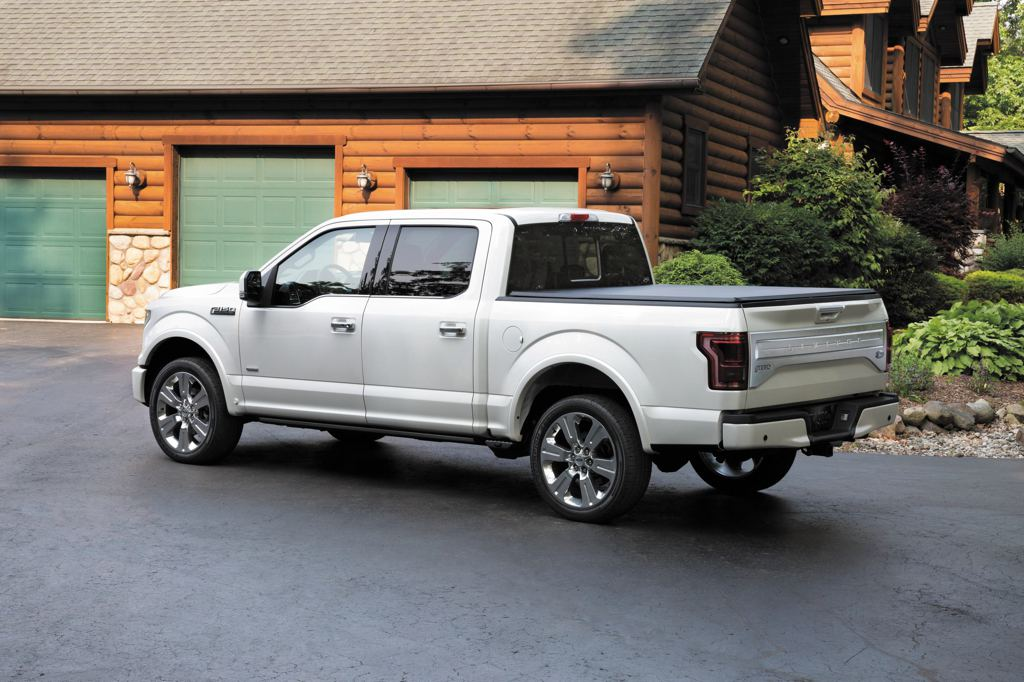 2016 ford f 150 limited 3 175x175 at official 2016 ford f 150 limited. Black Bedroom Furniture Sets. Home Design Ideas