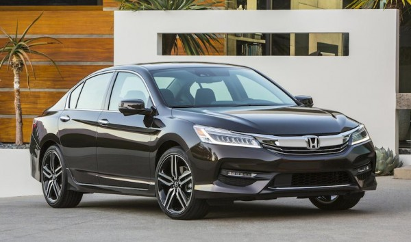 2016 Honda Accord-1