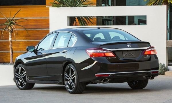 2016 Honda Accord-2