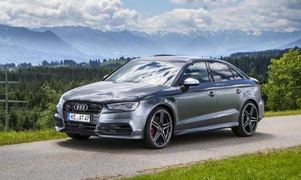 ABT Audi S3 Sedan-2
