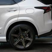 ARTISAN Lexus NX-2