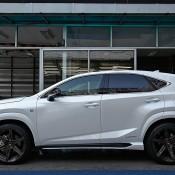 ARTISAN Lexus NX-3