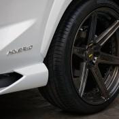 ARTISAN Lexus NX-6
