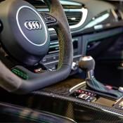 Apple Green Audi RS7-11
