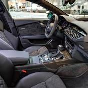 Apple Green Audi RS7-6