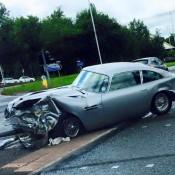 Aston Martin DB5 Wreck-1