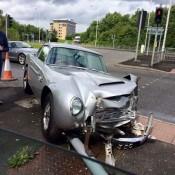 Aston Martin DB5 Wreck-2