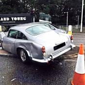 Aston Martin DB5 Wreck-3
