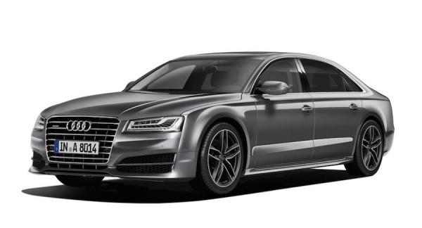 Audi A8 Edition 21-0