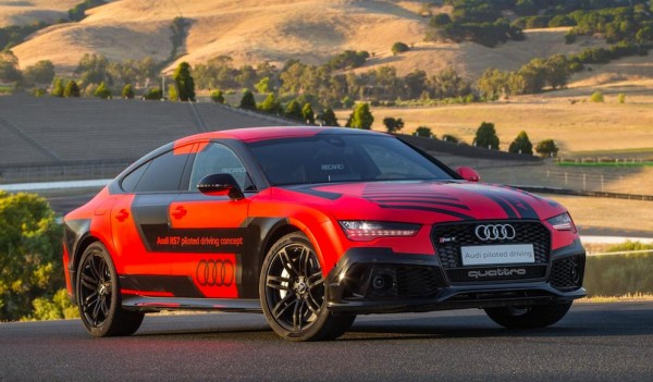 Audi RS 7 Piloted Driving-Sonoma-0