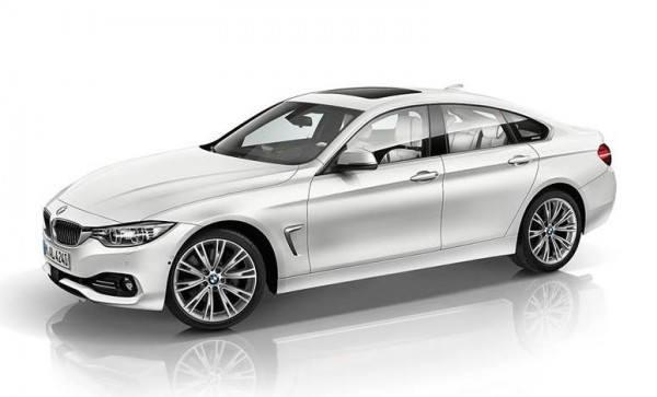BMW 4 Series Gran Coupe Individual-0