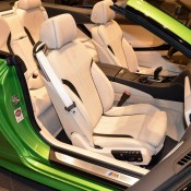 BMW 6 Series Convertible-Green-10