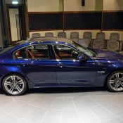 BMW M3 Navy Blue-8