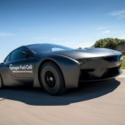 BMW i8 Hydrogen Fuel Cell-4