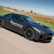 BMW i8 Hydrogen Fuel Cell-5