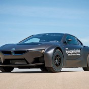 BMW i8 Hydrogen Fuel Cell-9