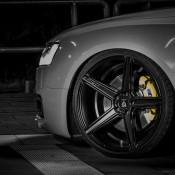 Bagged Audi S5-3