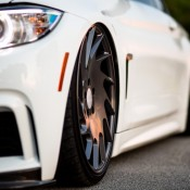 Bagged BMW 4 Series-2