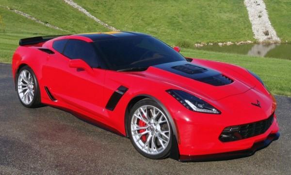 Callaway Corvette Z06-1