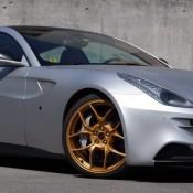 Cartech Novitec Ferrari FF-1