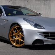 Cartech Novitec Ferrari FF-2