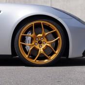 Cartech Novitec Ferrari FF-5