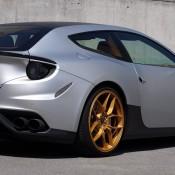 Cartech Novitec Ferrari FF-6