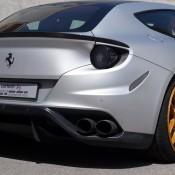 Cartech Novitec Ferrari FF-7
