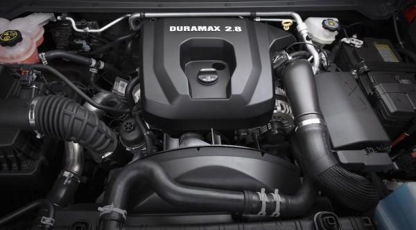 Chevrolet Colorado Duramax-3