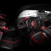 Custom Lamborghini Gallardo Carlex-6