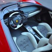 Ferrari Pininfarina Sergio-2