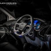 Ford Transit M-Sport Carlex-2