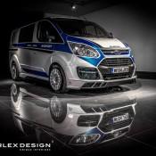Ford Transit M-Sport Carlex-5