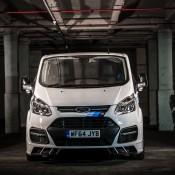 Ford Transit M-Sport Carlex-8