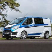 Ford Transit M-Sport Carlex-9