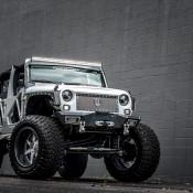 Forgiato Jeep Wrangler BMS-1