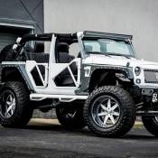 Forgiato Jeep Wrangler BMS-4