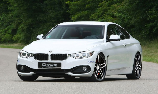 G-Power BMW 435d-0